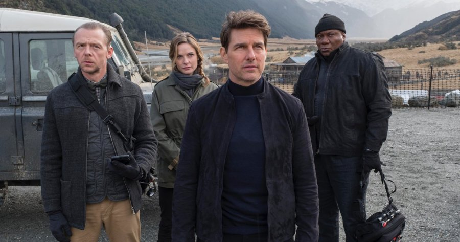 Mission: Impossible – Another One
